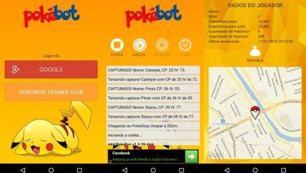 pokebot-pokemon-go