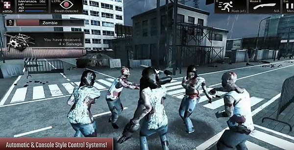 post-brutal-zombies Post Brutal: sobreviva ao fim da humanidade neste game de ação (Android e iOS)