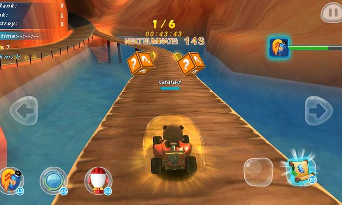 racing-league-windows-phone 25 Melhores Jogos para Windows Phone e W10 Mobile de 2016