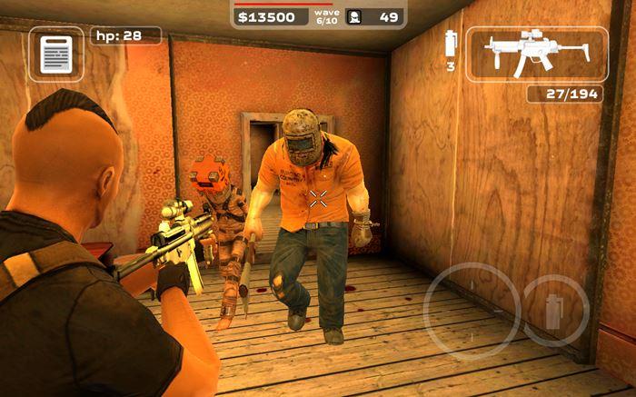 slaughter-android Top 10 Melhores Jogos de Ação de 2016 (Android e iOS)