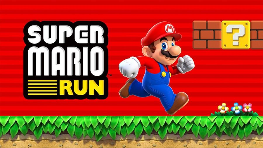 super-mario-run-iphone-game Super Mario Run está em pré-registro no Android