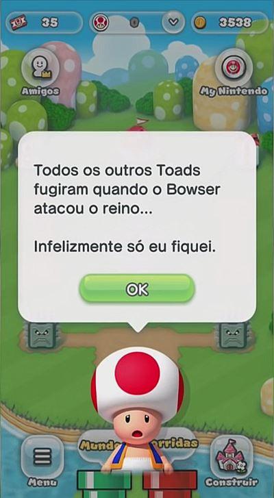 super-mario-run-screenshot-3 Super Mario Run: primeiras impressões do jogo para Android e iOS