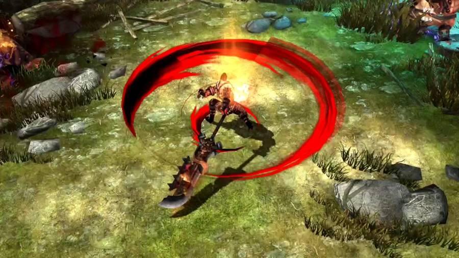 the-world-3-rise-of-demon-2 The World 3 Rise of Demon: Ação e RPG em um jogo OFFLINE para Android e iOS