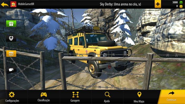 Truck-Evolution-WildWheels-jogo-offline-android-1 Truck Evolution : WildWheels - Jogo Offline para Android