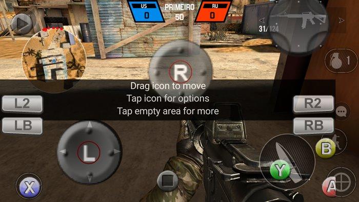 controle-bluetooth-mapear-botoes-android-14 Controle no Android: como configurar e mapear botões (funciona em qualquer jogo)