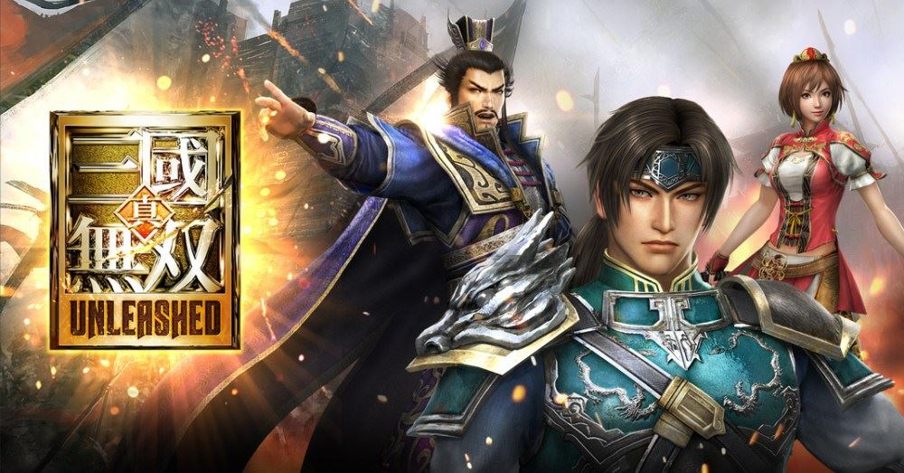 dynasty-warriors-unleashed-android-ios Confira o gameplay de Dynasty Warriors Unleashed (Android e iOS)