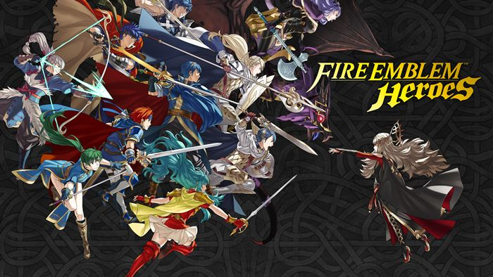 fire-emblem-heroes Fire Emblem Heroes começa a ser liberado no iPhone e iPad