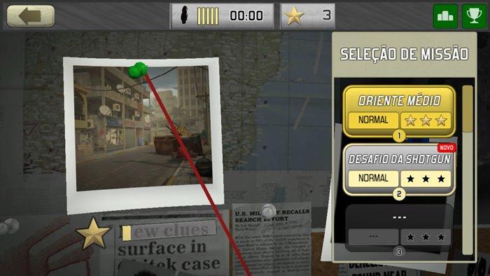 grand-shooter-estilo-time-crisis-virtua-cop-3 Grand Shooter: Jogo de Tiro 3D Offline para Android e iOS
