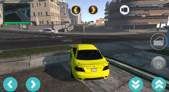 los-angeles-undercover-1 Game mobile com visual de GTA V ganha data de lançamento no iOS