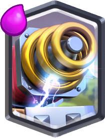 melhores-cartas-lendarias-clash-royale-sparky Clash Royale: Top define qual a melhor carta lendária
