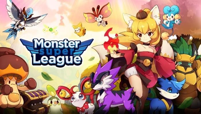 monster-super-league 25 Melhores Jogos para Android Grátis - 2º Semestre de 2016