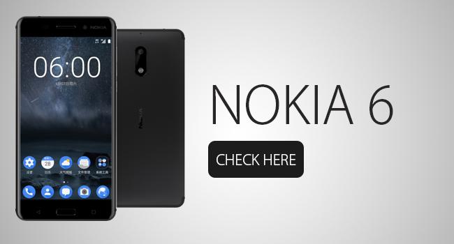 nokia6-android-jogos-games Nokia 6 marca o retorno da mítica fabricante ao mundo dos smartphones