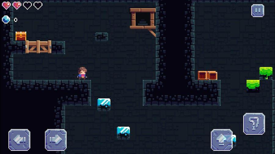 osteya-adventures-android-ios-jogo-leve-offline Melhores Jogos para Android Grátis de 2017 - Janeiro