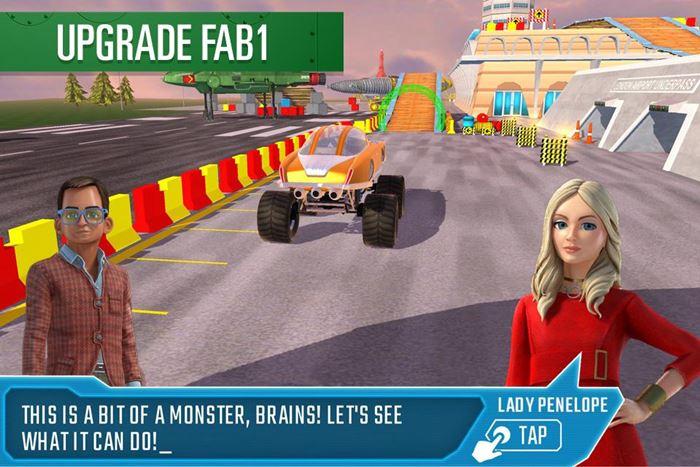 parkers-driving-challenge-thunderbirds-android Melhores Jogos para Android da Semana #3 de 2017