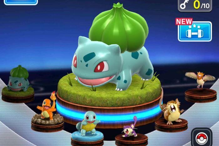 pokemon-duel-0 Pokémon Duel: novo jogo já está disponível! Baixe o APK!