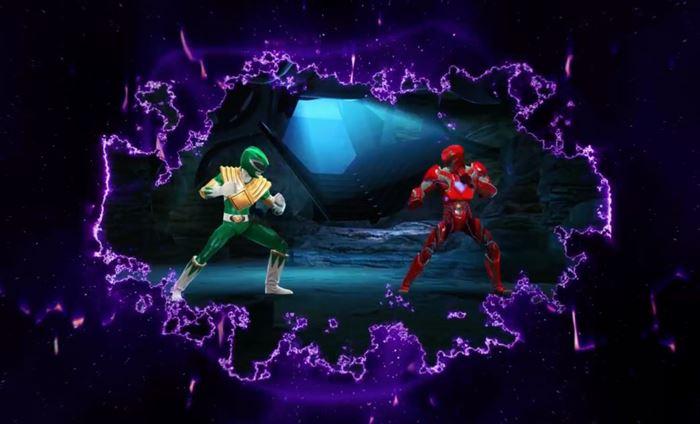 power-rangers-legacy-wars-jogo-android-ios Power Rangers Legacy Wars: trailer mostra jogo de luta para Android e iOS