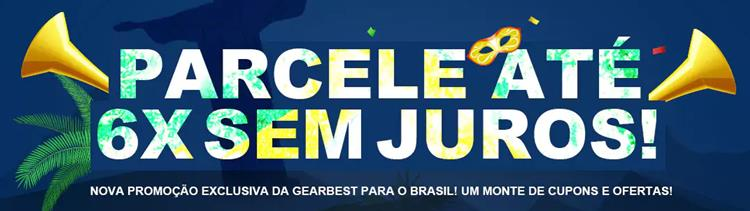 promocao-gearbest-brazil Top 7 Melhores Celulares Chineses de 2017 (até R$ 250 reais)