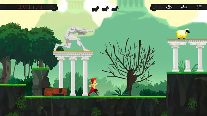 song-of-pan-android-2 Song of Pan – Jogo Grátis Offline para Android