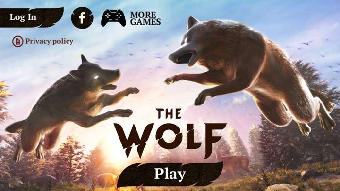 the-wolf-survivor-game-3 The Wolf: MMORPG para Android onde você é um lobo
