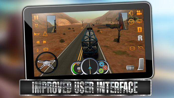 truck-simulator-usa-android-apk-como-baixar-2 50 Jogos para Android compatíveis com Controle e Gamepad Bluetooth