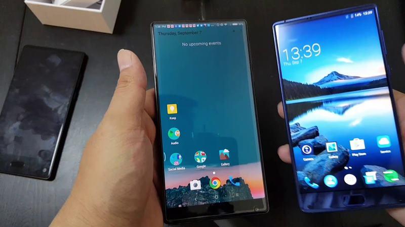 ulephone-s8 Os 7 Melhores Smartphones Chineses para Comprar em 2017