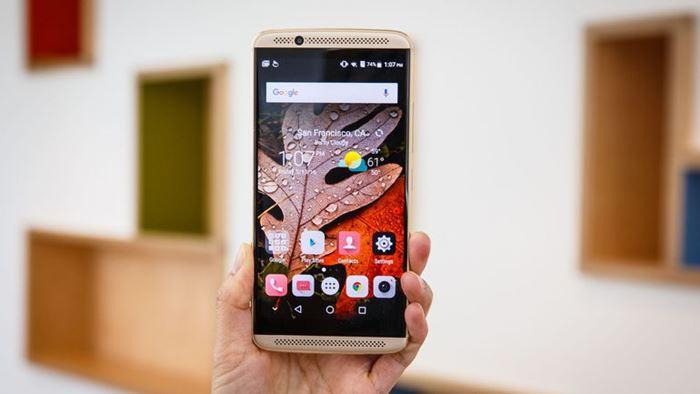 zte-axon-7-8856-001 Melhores Smartphones Chineses para Comprar em 2017