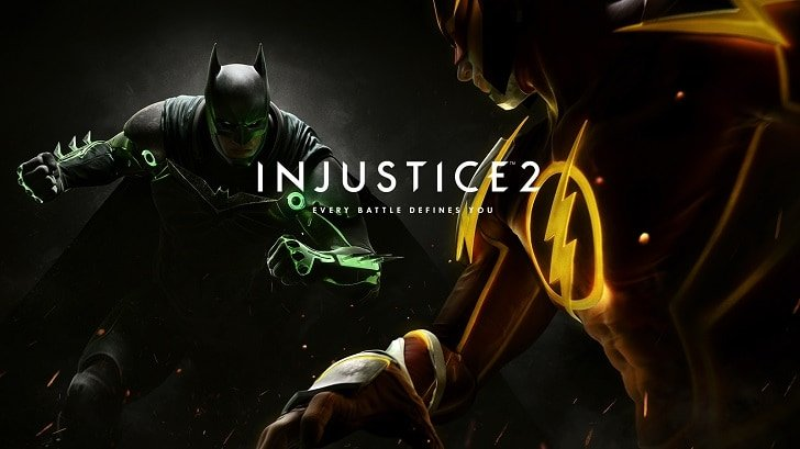 Injustice-2-android-ios Injustice 2: Confira o gameplay da versão de Android e iOS