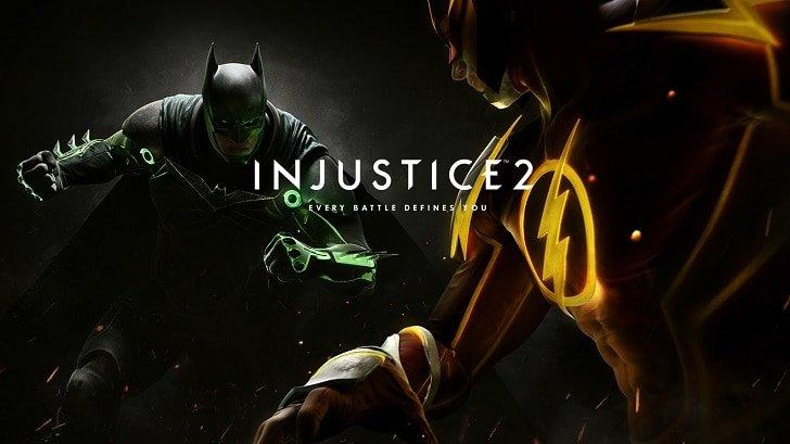 Injustice-2-android-ios Injustice 2: Confira o gameplay da versão de Android e iOS