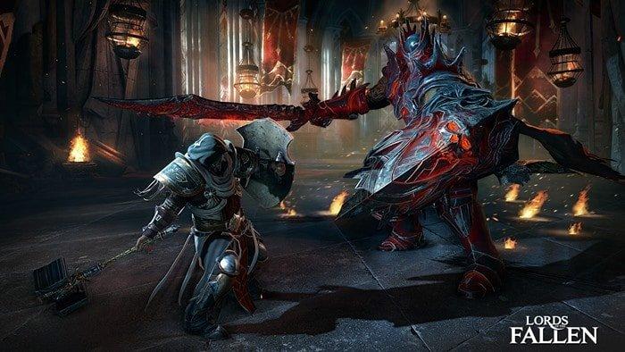 Lords-of-The-Fallen-Screenshot-02 Lords of The Fallen Mobile será lançado nesta semana (Atualização! Jogo Lançado)