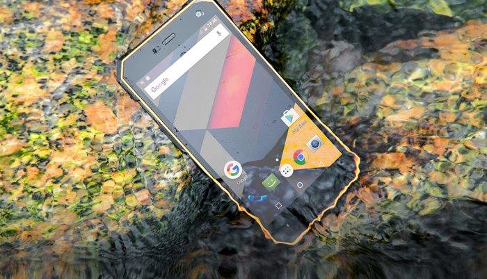 Nomu-S10-smartphone-resistente-Barato Top 5 Celulares Chineses Baratos para Comprar em 2017