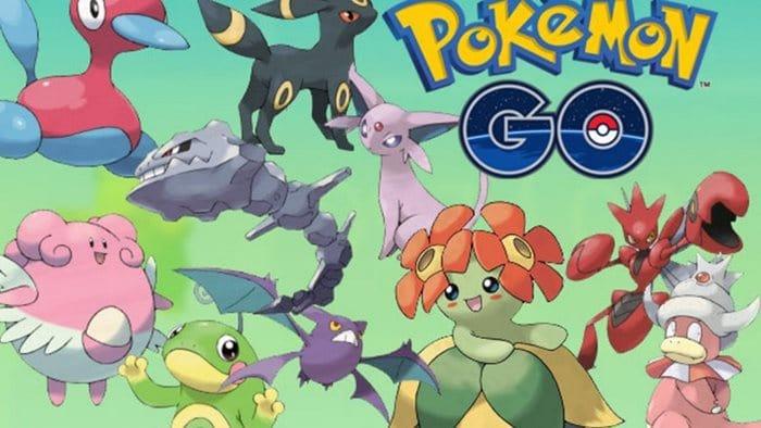 Pokemon-go-pokemons-atacar-ginasios-segunda-geracao Pokémon GO: veja os pokémon mais fortes da segunda geração para atacar ginásios