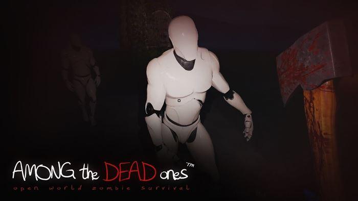 among-dead-ones-android-ios-jogo-zumbi-sobrevivencia AMONG THE DEAD ONES: novo trailer do jogo de zumbis e sobrevivência