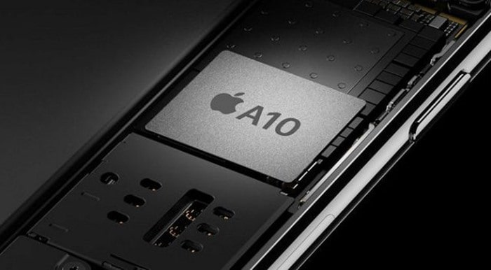 apple-a10-fision Por que o iPhone 7 Plus é mais rápido que a concorrência?