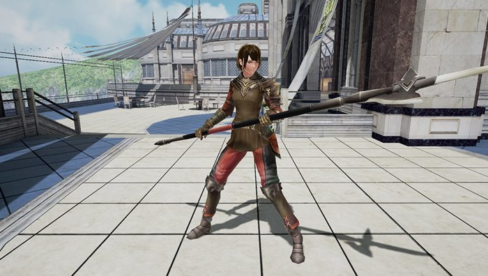 gates-of-rebellion-3 Gate of Rebellion: Novo MMORPG da Asobimo utiliza Unreal Engine 4