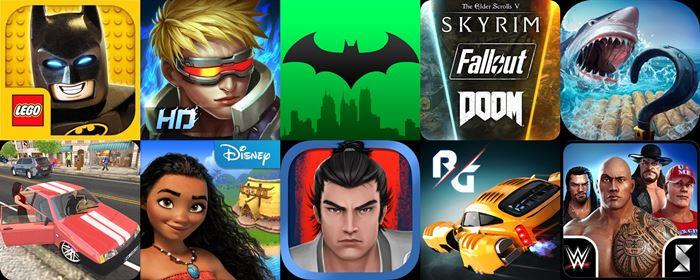 melhores-jogos-gratis-android-fev-2017 Melhores Jogos para Android Grátis de 2017 - Fevereiro
