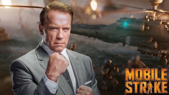 mobile-strike-arnold-schwarzenegger-comercial-jogo-de-celular Arnold Schwarzenegger retorna explodindo tudo no comercial de Mobile Strike