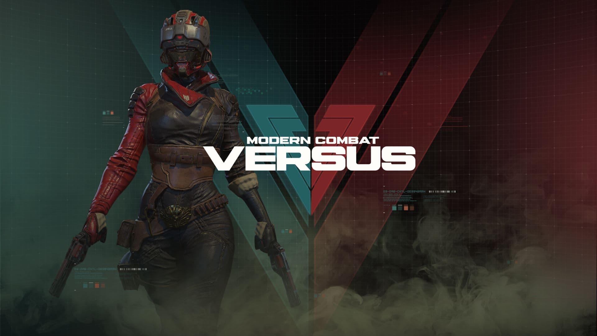 modern-combat-versus-android-ios-pre-registro-tap-tap Modern Combat Versus: novo trailer detalha a história do jogo