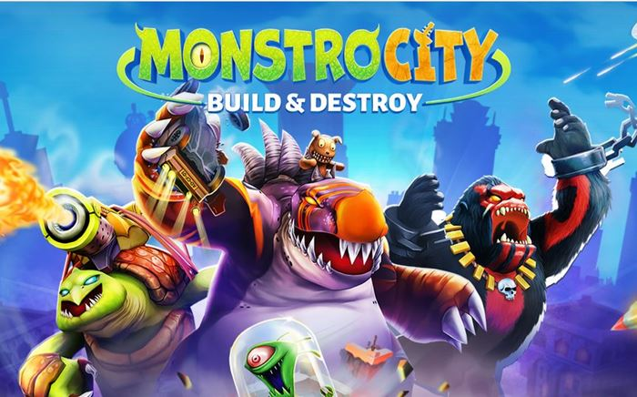 monstro-city-rampage-android-ios Detone as cidades dos seus amigos em MonstroCity: Rampage!
