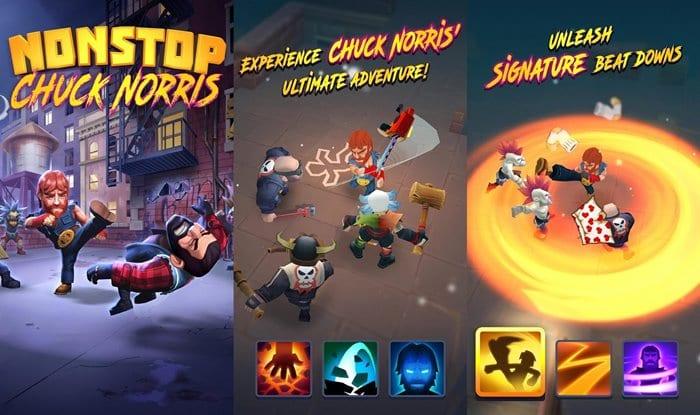 nunstop-chuck-norris-jogo-android-ios-apk-baixar Melhores Jogos para Android da Semana #17 de 2017
