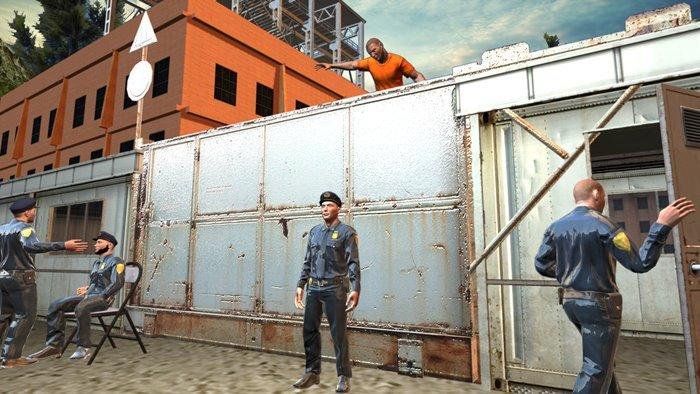 prison-escape-android 25 Melhores Jogos de Sobrevivência OFFLINE para Android e iOS