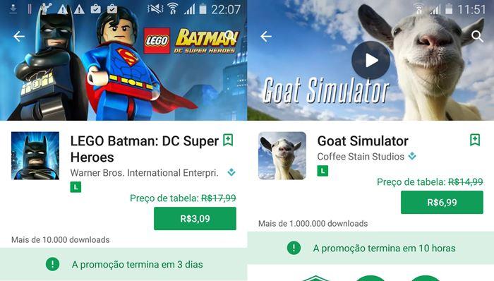 promocao-google-play-atualizacao-precos Google Play agora informa o desconto e término das promoções
