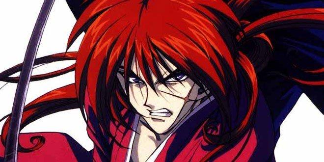 samurai-x-anime Samurai X: anime irá ganhar um novo game para Android e iOS