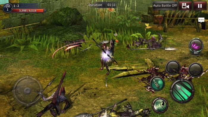 shadowblood-gameplay-android Melhores Jogos da Semana para Android #7 de 2017