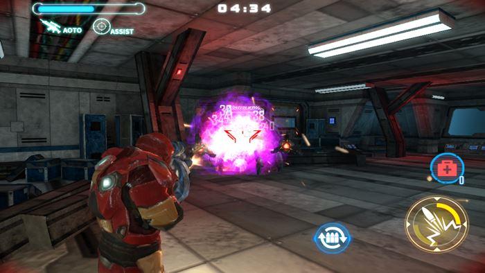 space-armor-2-android-2 Melhores Jogos para Android da Semana #5 de 2017