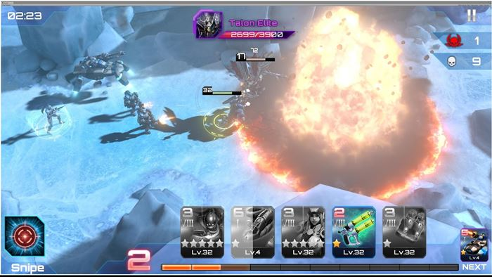 space-commander-android-game Jogo Space Commander está em soft launch na Google Play