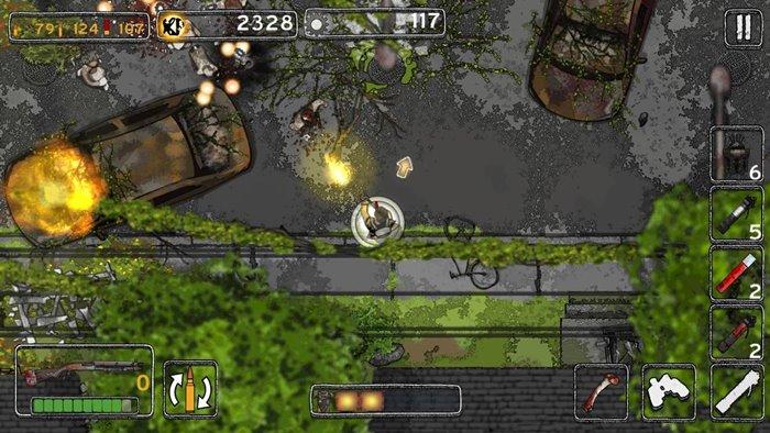 try-by-survival 25 Melhores Jogos de Sobrevivência OFFLINE para Android e iOS