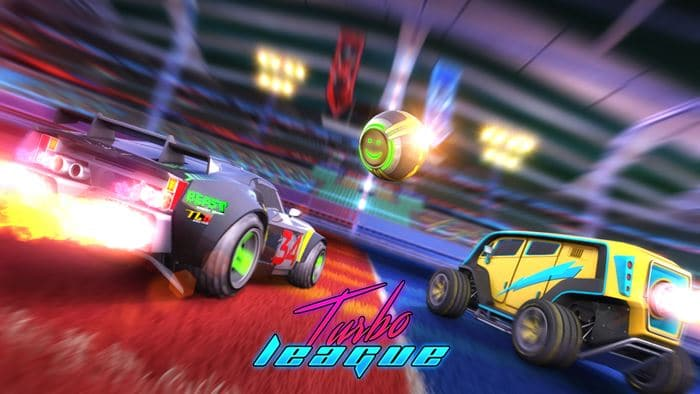 turbo-league-1 Turbo League: o Melhor Rocket League para Android e iPhone