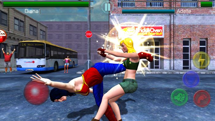 underground-fighters-android-iphone-windows-phone Underground Fighters: jogo de luta offline para Android, iOS e Windows Phone