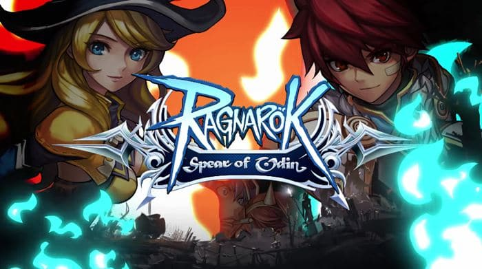 Ragnarok-Spear-of-Odin-APK-Android Como baixar o APK de Novo Ragnarok Spear of Odin