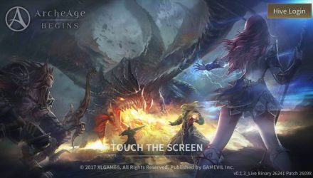 archeage-begins-android-ios-1-440x250 Mobile Gamer | Tudo sobre Jogos de Celular